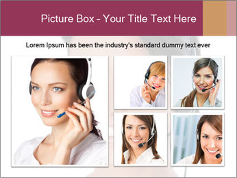 0000079669 PowerPoint Templates - Slide 19