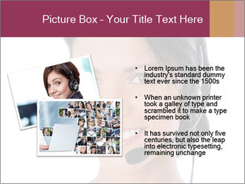 0000079669 PowerPoint Templates - Slide 20