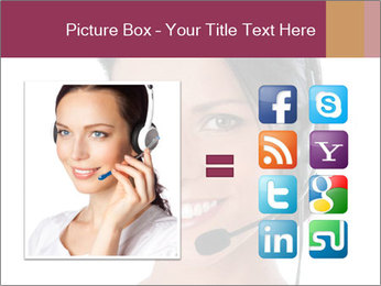 0000079669 PowerPoint Templates - Slide 21