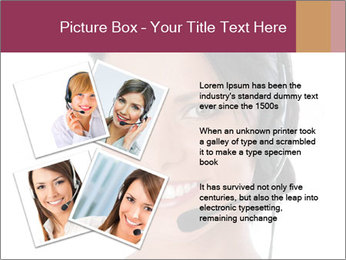 0000079669 PowerPoint Templates - Slide 23