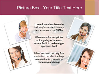 0000079669 PowerPoint Templates - Slide 24
