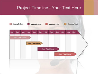 0000079669 PowerPoint Templates - Slide 25
