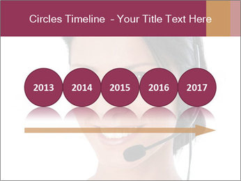 0000079669 PowerPoint Templates - Slide 29