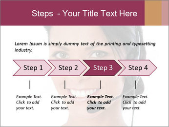 0000079669 PowerPoint Templates - Slide 4
