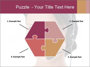 0000079669 PowerPoint Templates - Slide 40