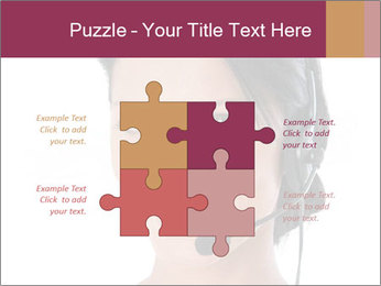 0000079669 PowerPoint Templates - Slide 43