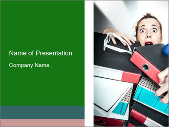 0000079673 PowerPoint Template - Slide 1