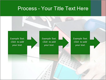 0000079673 PowerPoint Template - Slide 88