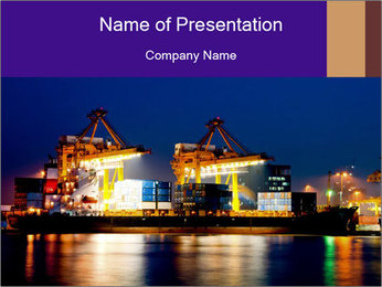 0000079676 PowerPoint Template - Slide 1