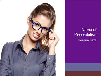 0000079677 PowerPoint Templates - Slide 1