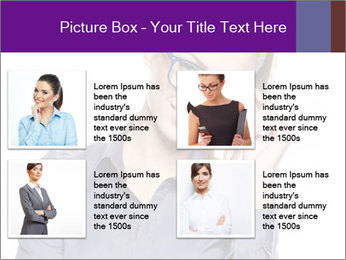 0000079677 PowerPoint Templates - Slide 14