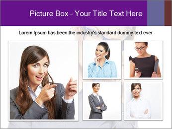 0000079677 PowerPoint Template - Slide 19
