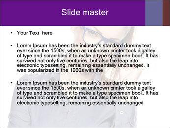 0000079677 PowerPoint Template - Slide 2