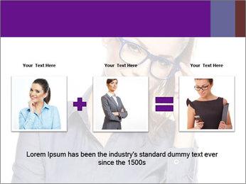 0000079677 PowerPoint Template - Slide 22