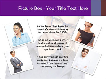 0000079677 PowerPoint Templates - Slide 24