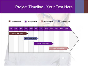 0000079677 PowerPoint Templates - Slide 25