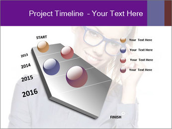 0000079677 PowerPoint Templates - Slide 26