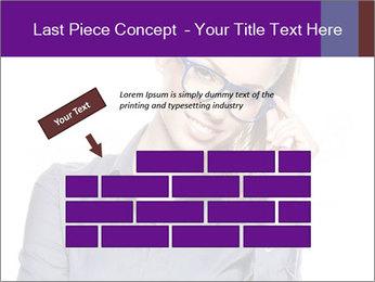 0000079677 PowerPoint Template - Slide 46