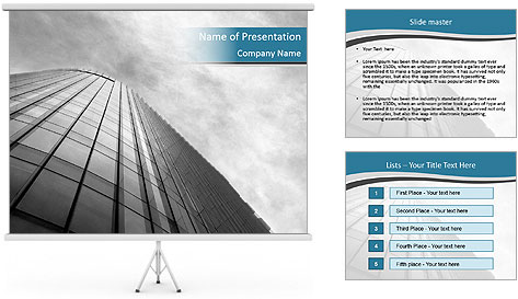 0000079678 PowerPoint Template