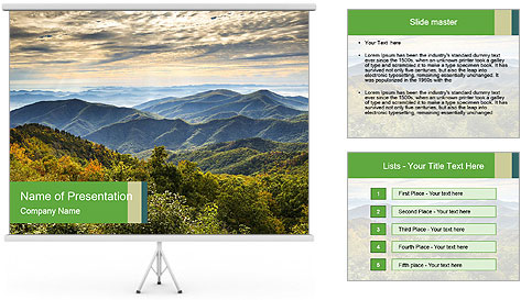0000079680 PowerPoint Template