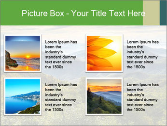 0000079680 PowerPoint Templates - Slide 14