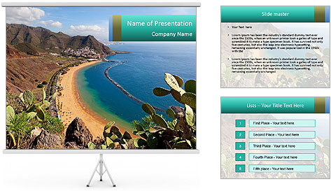 0000079682 PowerPoint Template