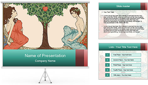 0000079684 PowerPoint Template