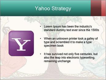 0000079684 PowerPoint Templates - Slide 11