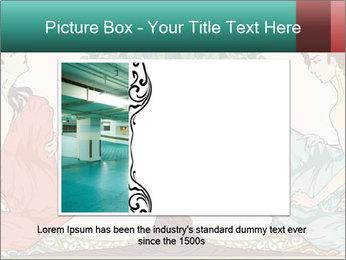 0000079684 PowerPoint Templates - Slide 15