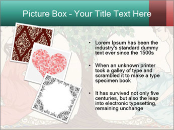 0000079684 PowerPoint Templates - Slide 17