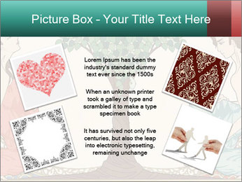 0000079684 PowerPoint Templates - Slide 24