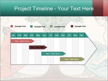 0000079684 PowerPoint Templates - Slide 25