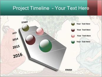 0000079684 PowerPoint Templates - Slide 26