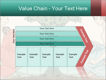 0000079684 PowerPoint Templates - Slide 27