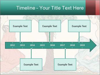 0000079684 PowerPoint Templates - Slide 28