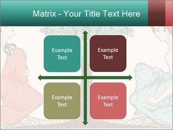 0000079684 PowerPoint Templates - Slide 37
