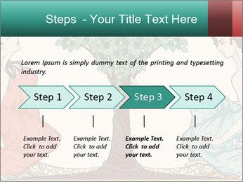 0000079684 PowerPoint Templates - Slide 4