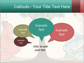 0000079684 PowerPoint Templates - Slide 73