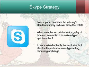 0000079684 PowerPoint Templates - Slide 8