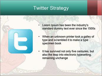 0000079684 PowerPoint Template - Slide 9