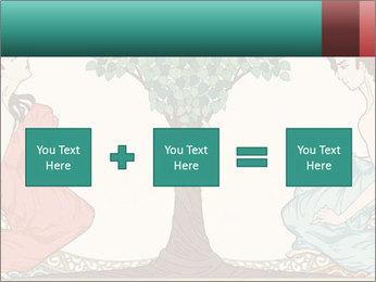 0000079684 PowerPoint Templates - Slide 95