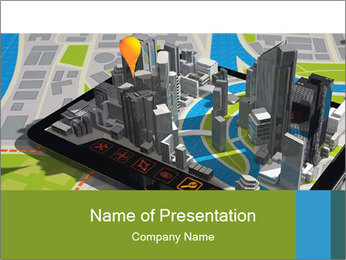 0000079687 PowerPoint Templates - Slide 1