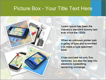 0000079687 PowerPoint Templates - Slide 23