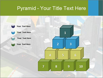 0000079687 PowerPoint Templates - Slide 31