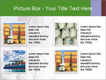 0000079688 PowerPoint Templates - Slide 14