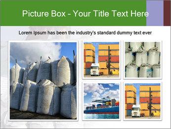 0000079688 PowerPoint Templates - Slide 19