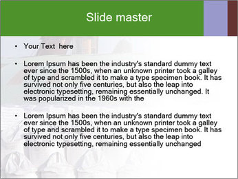 0000079688 PowerPoint Templates - Slide 2