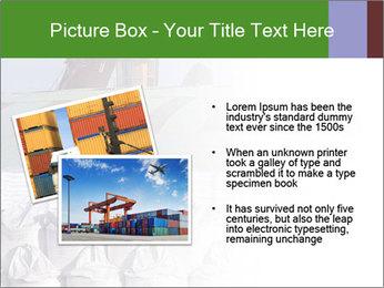 0000079688 PowerPoint Templates - Slide 20