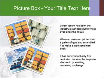 0000079688 PowerPoint Templates - Slide 23