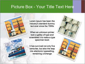 0000079688 PowerPoint Templates - Slide 24